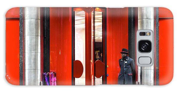 Boscolo Hotels Galaxy Case