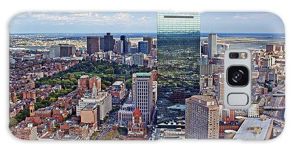 Boston Galaxy Case
