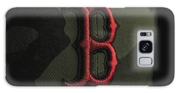 Boston Red Sox Galaxy Case