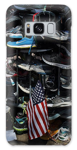 Boston Strong  Galaxy Case