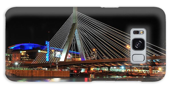 Boston's Zakim-bunker Hill Bridge Galaxy Case