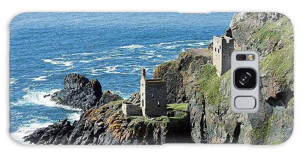 Botallack Crown Engine Houses Cornwall Galaxy Case