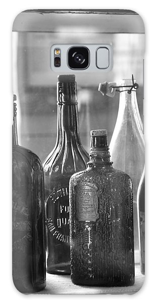 Bottles Of Bodie Galaxy Case