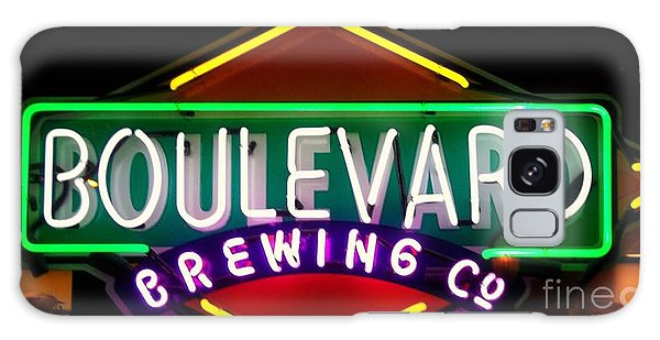Boulevard Brewing Galaxy Case