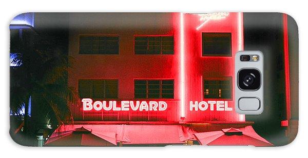 Boulevard Hotel Galaxy Case