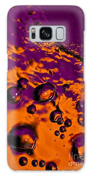 Bourbon Galaxy Case by Anthony Sacco