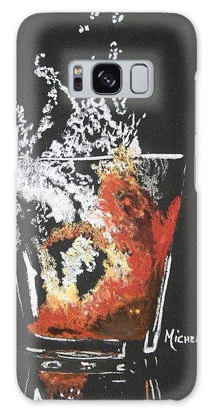 Bourbon Galaxy Case