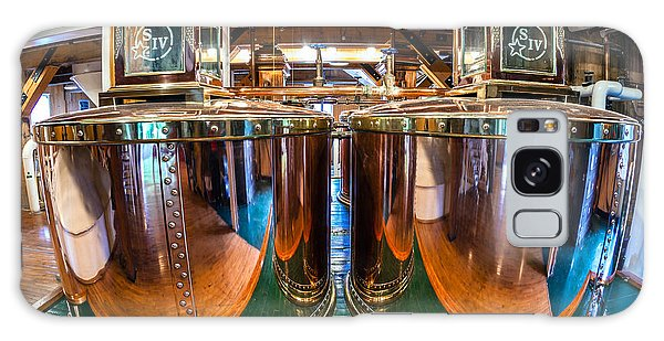 Bourbon Stills Galaxy Case