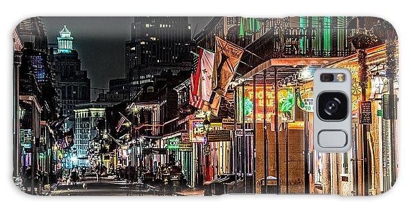 Bourbon Street Glow Galaxy Case
