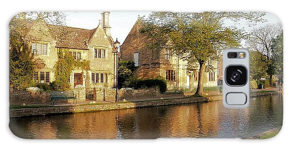 Bourton On The Water Galaxy Case