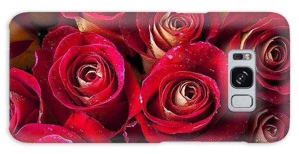 Boutique Roses Galaxy Case