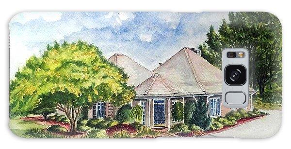 Bowen House Sold Galaxy Case