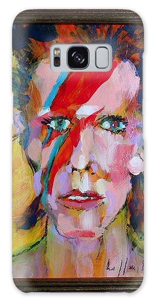 Bowie Galaxy Case