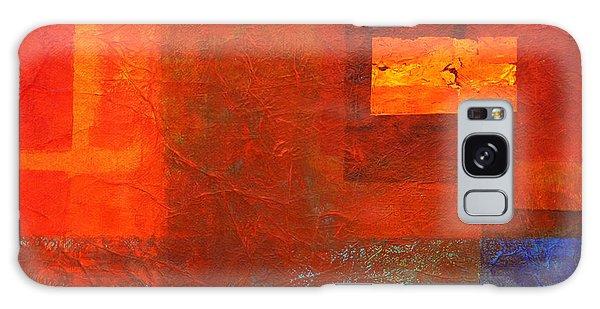 Wall Paper Galaxy Case - Boxed by Nancy Merkle