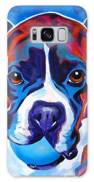 Boxer - Atticus Galaxy Case