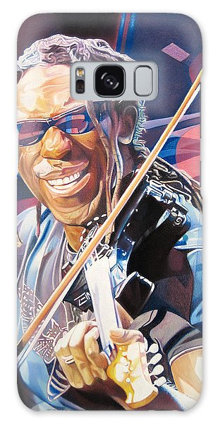 Boyd Tinsley And 2007 Lights Galaxy Case