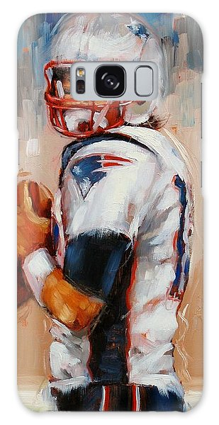 Brady Boy Galaxy Case