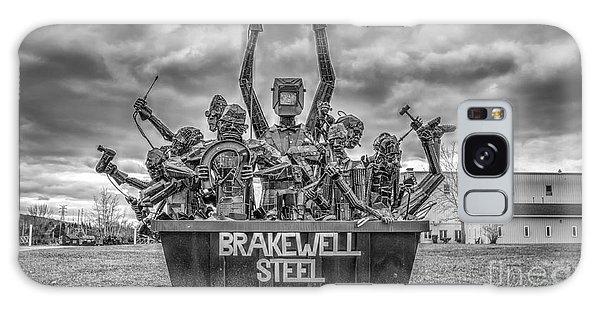 Brakewell Steel Galaxy Case