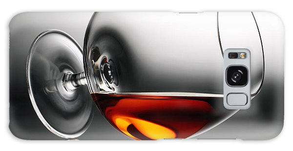 Brandy Snifter Galaxy Case