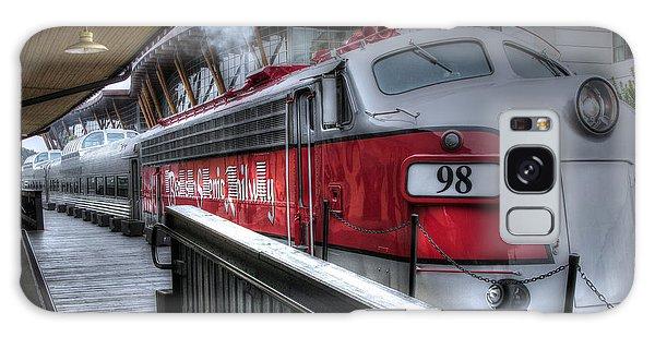 Branson Train Galaxy Case