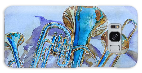 Brass Candy Trio Galaxy Case