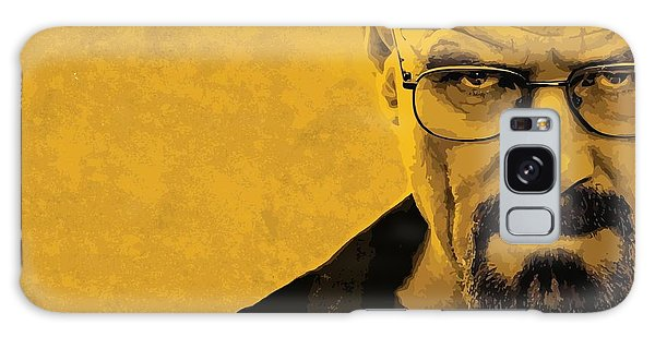 Breaking Bad Galaxy Case by Gianfranco Weiss