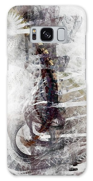 Breaking Bones Galaxy Case
