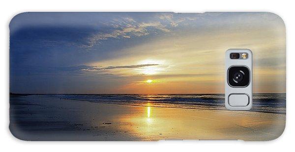 Breaking Dawn Galaxy Case - Breaking Dawn - Wildwood New Jersey by Bill Cannon