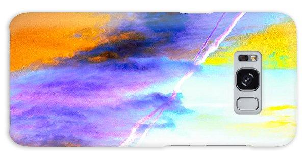 Breathtaking Sky Color Palette  Galaxy Case