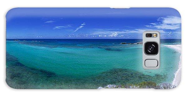 Dragon Galaxy S8 Case - Breezy View by Chad Dutson