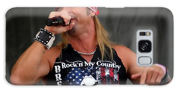 Bret Michaels In Philly Galaxy Case