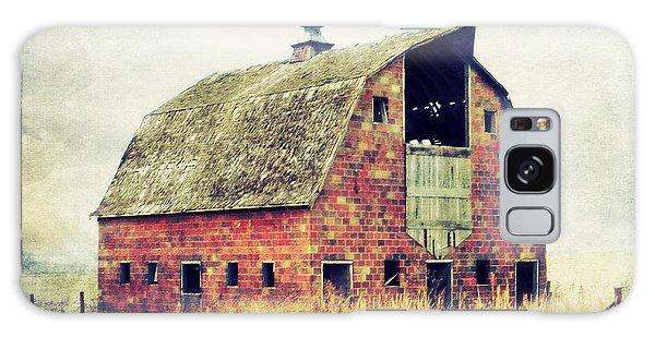 Brick Barn  Galaxy Case