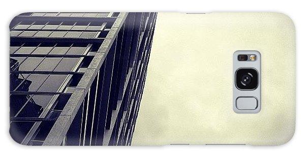 Iger Galaxy Case - Brickell - Miami by Joel Lopez