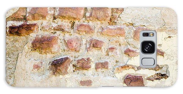 Bricks And Mortar Galaxy Case