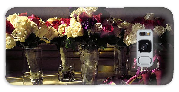 Bridal Bouquets Galaxy Case