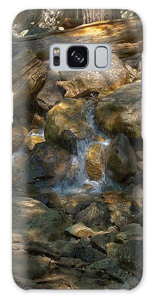 Bridalveil Creek I Galaxy Case