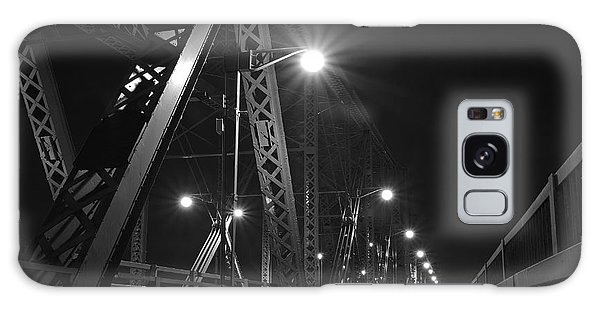 Bridge Night Galaxy Case