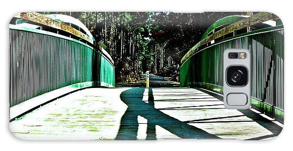Bridge Of Shadows Galaxy Case