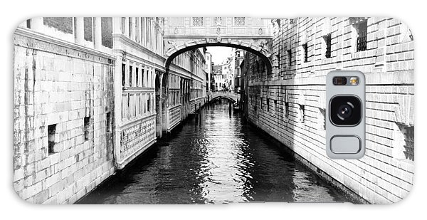 Bridge Of Sighs Bw Galaxy Case