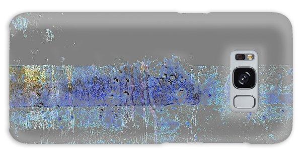 Bridge Over Troubled Water Galaxy Case by Ken Walker