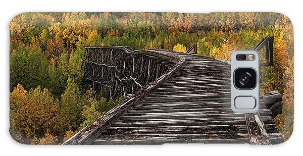 Bridge To Nowhere... Galaxy Case