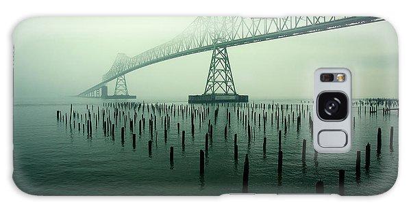 Fog Galaxy Case - Bridge To Nowhere by Todd Klassy