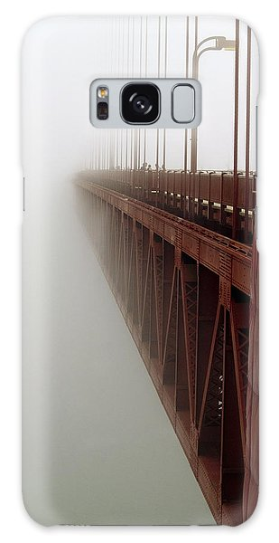 Bridge To Obscurity Galaxy Case by Bill Gallagher