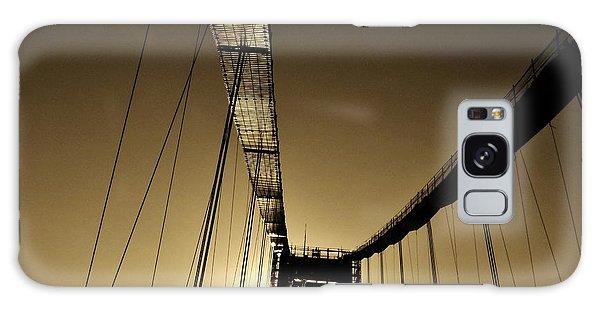 Bridge Work Galaxy Case