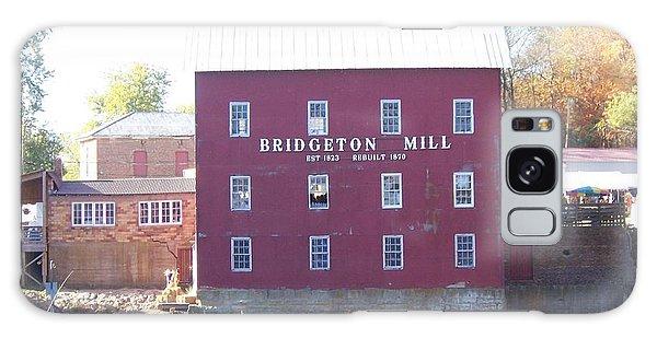 Bridgeton Mill Galaxy Case