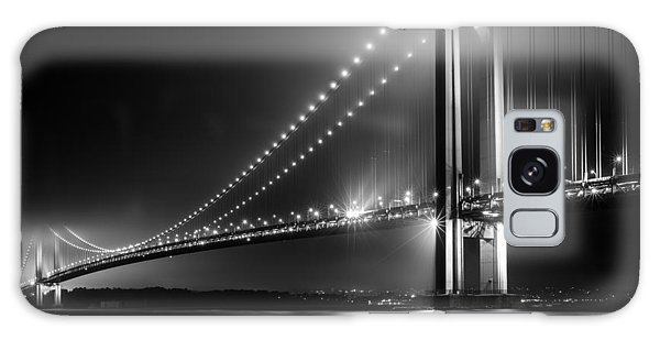 Bridging Verrazano Narrows Galaxy Case