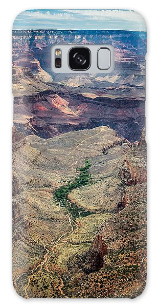Bright Angel Trail Galaxy Case