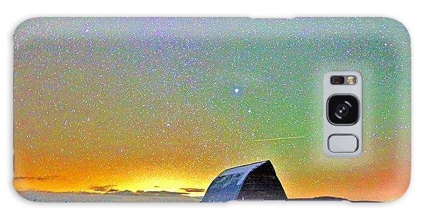 Bright Night Galaxy Case