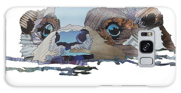 Otter Galaxy Case - Bright Water by MGL Meiklejohn Graphics Licensing
