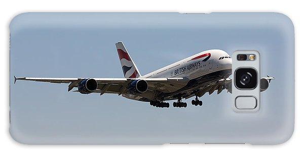 British Airways A380 Galaxy Case